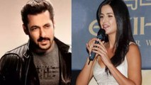 Katrina Kaif defends Salman Khan on commenting Priyanka Chopra for leaving Bharat| FilmiBeat