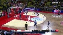 Playoffs 1/2 finale (M2) - Monaco - JDA Dijon en vidéo