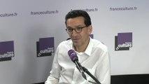 """François Bougon : """"Tiananmen est le moment où le pouvoir a failli perdre la main"""""""