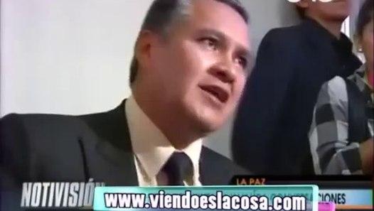 DR. LEÓN INSISTE EN VERACIDAD DE RELACIÓN ZAPATA/QUINTANA Y DICE NO TENER MIEDO A NINGUNA AUTORIDAD