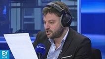 """Didier Deschamps sur la Légion d'honneur : """"Est-ce qu'on la mérite par rapport à d'autres ?"""""""
