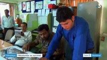 Himalaya : c'est la folie des sommets