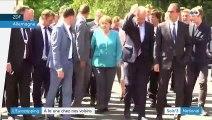 Eurozapping : Merkel fragilisée ; stop à l'austérité en Finlande