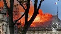 Incendie de Notre-Dame de Paris : le taux de plomb inquiète