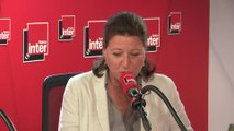 Agnès Buzyn, ministre de la Santé, est l'invitée du Grand entretien de France Inter