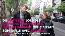 Yannick Jadot en couple avec Isabelle Saporta : pourquoi ils ont officialisé