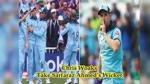 Full Match Highlights England VS Pakistan - Match 6 - ICC Cricket World Cup 2019 - Highlights