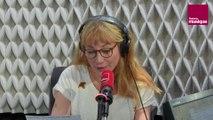 Marguerite Duras en musique - Julie Depardieu