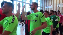 Sports : Handball N2, HBCM vs Villeneuve d'Ascq - 04 Juin 2019