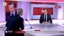Best Of Territoires d'Infos - Invité politique : Guillaume Larrivé (04/05/19)