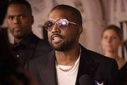 La carrière de Kanye West
