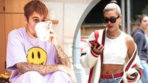 Justin Bieber Finally Wears His Wedding Ring 9 Months After Marrying Hailey Baldwin