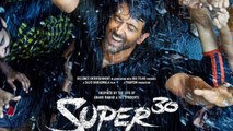 Super 30 Trailer: Hrithik Roshan puts up the show as Anand Kumar| Super 30 Trailer Review