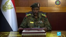 Répression la plus violente au Soudan depuis la chute d'Omar el-Béchir