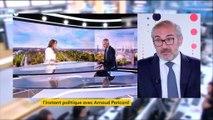 """VIDÉO. Arnaud Péricard : """"Aujourd'hui la droite existe, elle est incarnée par le Premier ministre, par Édouard Philippe"""""""