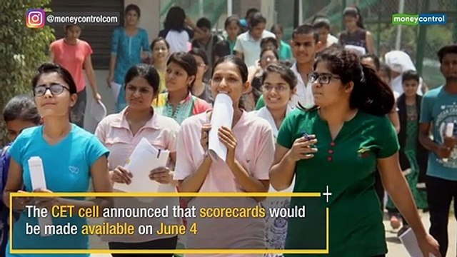 MHT CET 2019 Results declared; how to check your score on mhtcet2019.mahaonline.gov.in