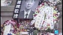 Il y a 30 ans, la répression sanglante des manifestants de la place Tiananmen à Pékin