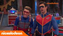 Henry Danger | Diamant en danger | Nickelodeon France