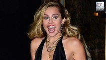 A Fan Forcefully Grabbed Miley Cyrus & Tried To Kiss Her