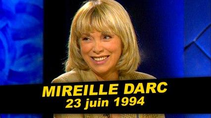 Mireille Darc est dans Coucou c'est nous - Emission complète
