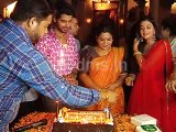 Gathbandhan Serial Cast Cuts Cake and Celebrates 100 Episodes