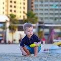 Desarrollo y estimulación de niños de 12 a 18 meses
