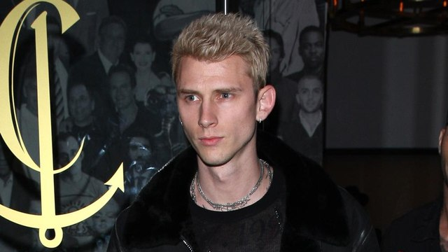 Machine Gun Kelly joins comedy about Pete Davidson