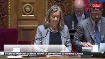 études de médecine : le sénat adopte la suppression du numerus clausus - Les matins du Sénat (04/06/2019)