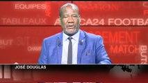 AFRICA 24 FOOTBALL CLUB - A la Une: Finale de la ligue des champions et Mondial U20 (1/3)