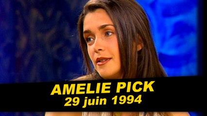 Amélie Pick est dans Coucou c'est nous - Emission complète