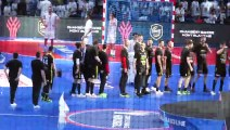 Chambéry soulève la Coupe de France de Handball 2019