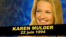 Karen Mulder est dans Coucou c'est nous - Emission complète