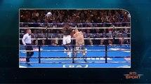JDS | Boxe : Anthony Joshua battu par Andy Ruiz