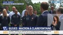 """Amandine Henry, capitaine des Bleues: """"On sera à 200% pour rendre fière la France"""""""
