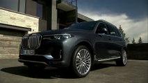 BMW X7 : notre essai en vidéo