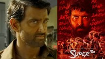 Super 30 Trailer : Hrithik Roshan stuns as Anand Kumar in his new film; Check Out | FilmiBeat