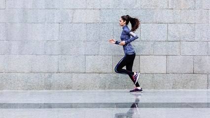 Safe During a Run: Five Things for Women to Do
