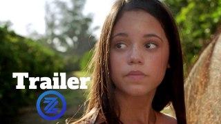 Saving Flora Trailer 1 2019 Jenna Ortega Martin Martinez Dra