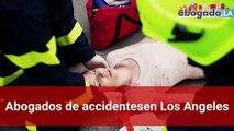 Abogados de accidentesen Los Angeles|abogado.la|+1-213-320-0777
