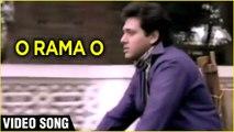 O Rama O (Male) Video Song   Prem Shakti   Govinda, Karishma Kapoor   Raam Laxman   Udit Narayan