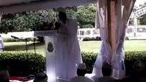 Aïd al Fitr : ce qu'a dit l'imam de Conakry devant le chef de l'Etat...