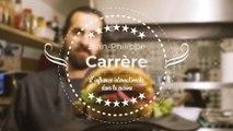 L'influence internationale dans la cuisine, selon le Chef Jean-Philippe Carrère