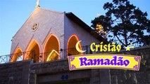 Conheça o grupo cristão que serve Iftar em uma igreja