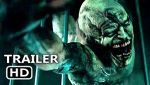 SCARY STORIES TO TELL IN THE DARK Trailer # 2