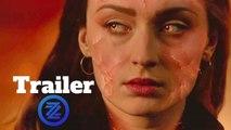 """Dark Phoenix Trailer - """"Thank You"""" (2019) Sophie Turner, James McAvoy Superhero Movie HD"""