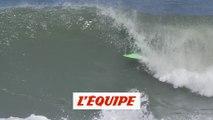 Dans les Landes avec les frères Delpero et Arthur Bourbon - Surf - Vidéo
