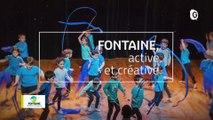 Fontaine, l'édition citoyenne - 4 JUIN 2019
