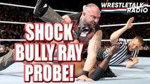 SHOCK Bully Ray PROBE!! Young Bucks Join THE SHIELD?! NXT Stars Name Change SHOCK!! - WrestleTalk Radio