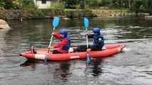 24 h Kayak : nous avons testé le parc d'eaux vives