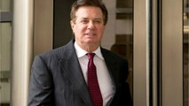 Paul Manafort Is Set To Be Jailed At Rikers Island